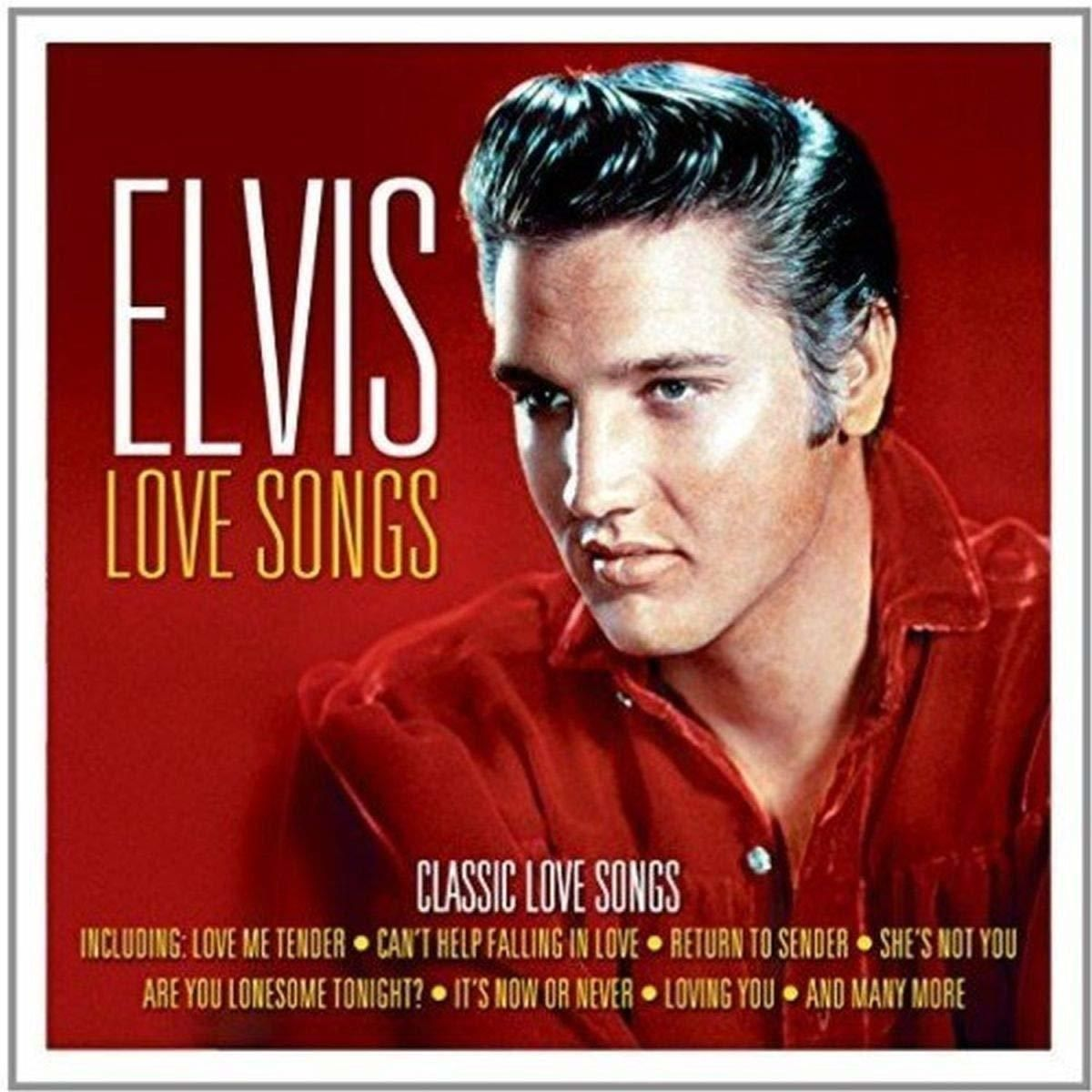 Disc: 1 1. Can't Help Falling In Love 2. It's Now Or Never 3. She's Not You 4. The Girl Of My Best Friend 5. I'm Coming Home 6. Fever 7. Shoppin' Around 8. That's When Your Heartaches Begin 9. (Now And Then There's) A Fool Such As I 10. One Night 11. Don't Ask Me Why 12. I'm Left, You're Right, She's Gone 13. Blue Hawaii 14. I Beg Of You 15. A Mess Of Blues 16. Love Me 17. Don't Leave Me Now 18. Don't 19. I Forgot To Remember To Forget 20. How's The World Treating You? 21. Such A Night 22. Are Y