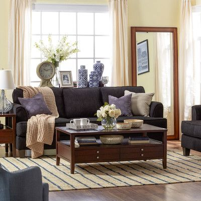 Three Posts Davey Living Room Collection By Serta Upholstery Part 30
