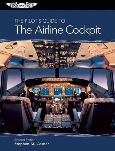 The pilots guide to the airline cockpit airplanes pinterest aircraft fandeluxe Choice Image