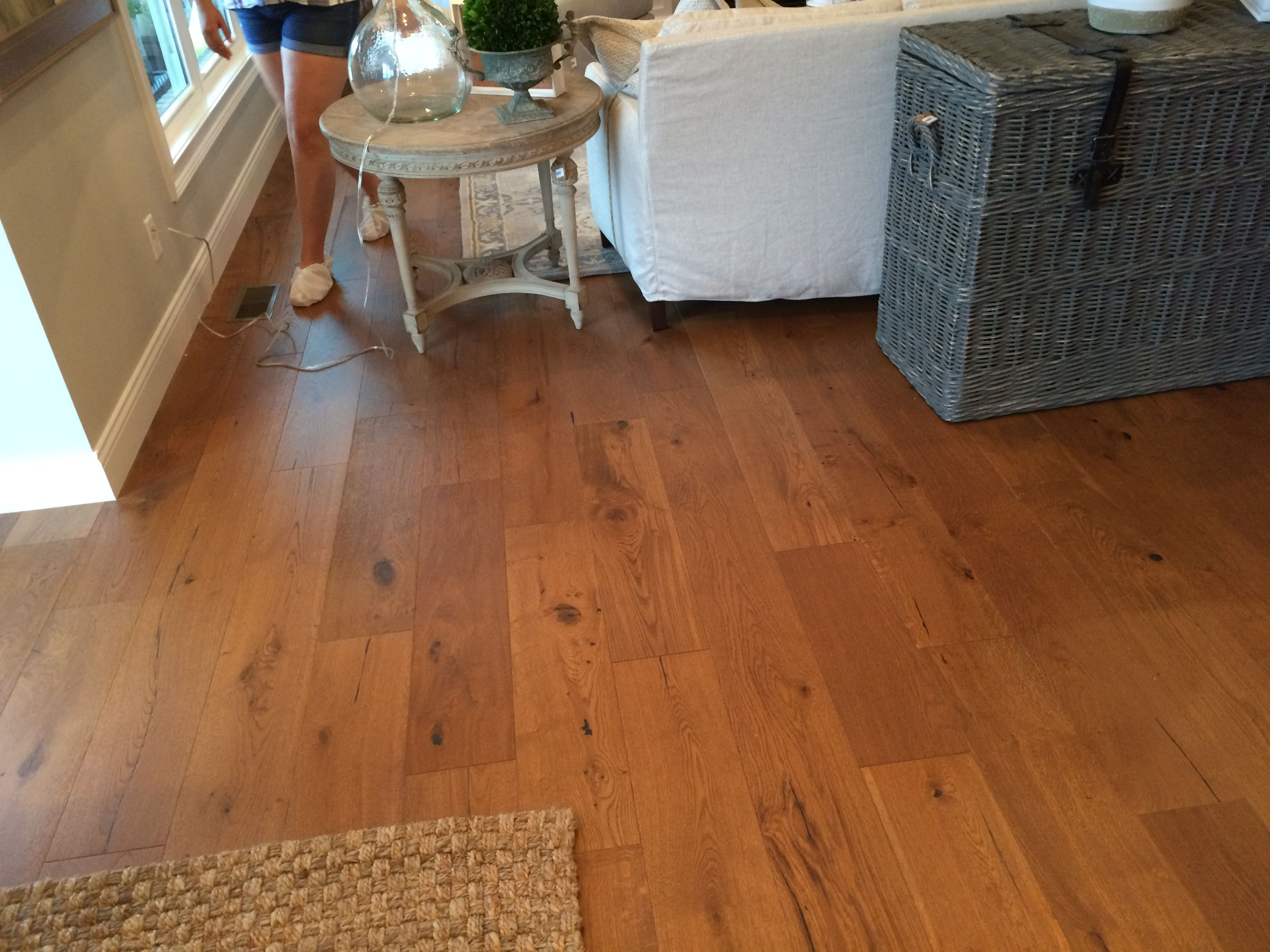 Flooring eclectic hardwood flooring boston by paris ceramics - Andalusia Oak By Paramount Andalusiaflooring