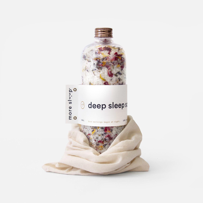 Deep Sleep Bath Soak Large 500g