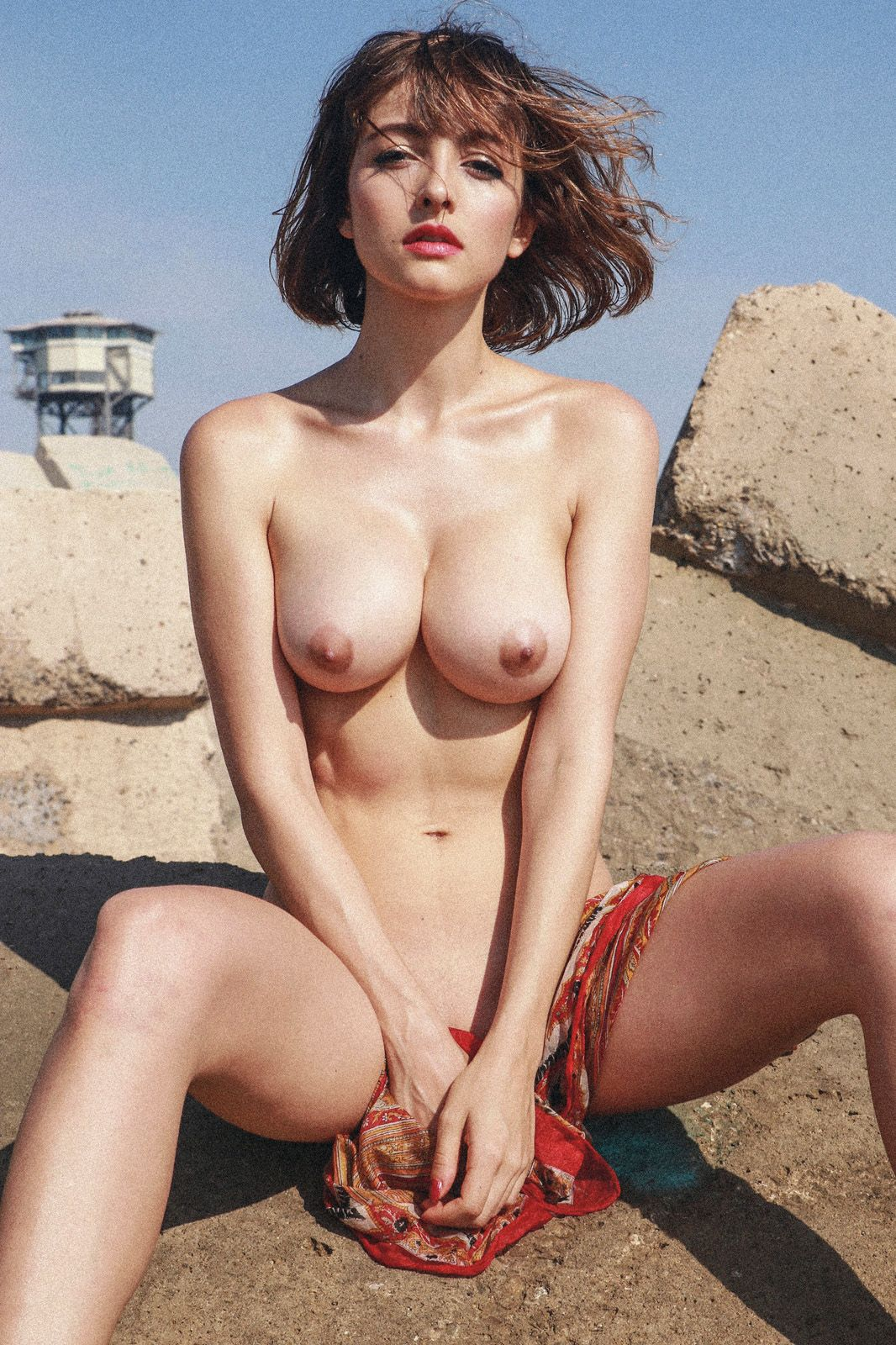 nude photography Magazine
