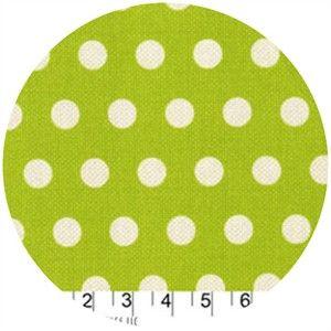 Apple green dot