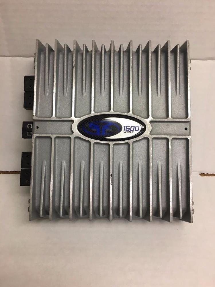 Rockford Fosgate Pro 501xp Car Audio Amplifier 1500 Watts Rockfordfosgate Car Audio Amplifier Car Amplifier Rockford Fosgate