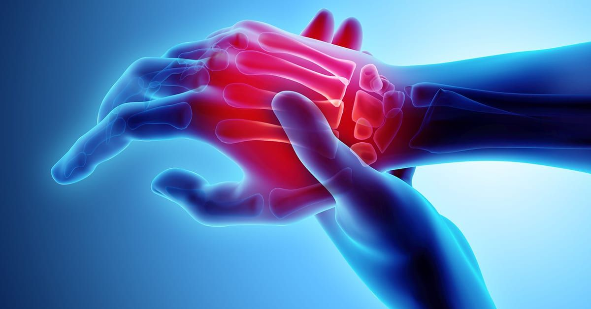 Unbearable aches and pains? See a rheumatologist