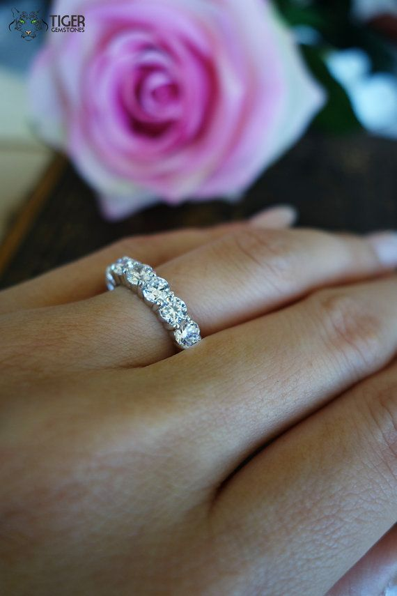 3 4 Carat Diamond On Size 5 Finger