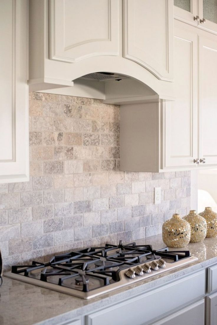Ideas For Kitchen Backsplash No Tile