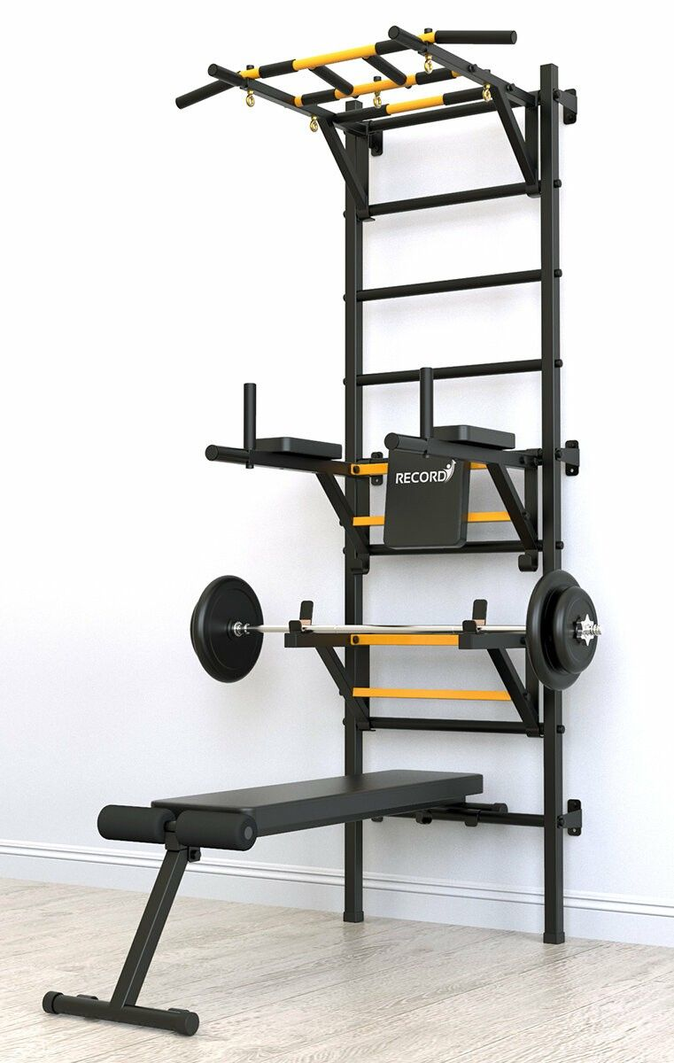 Pin By Agustin Ramallo Sola On Sportzal Gym Room At Home Home Made Gym Workout Room Home