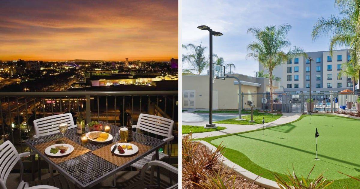 Photo of Die 16 besten Hotels in der Nähe von Disneyland in Kalifornien