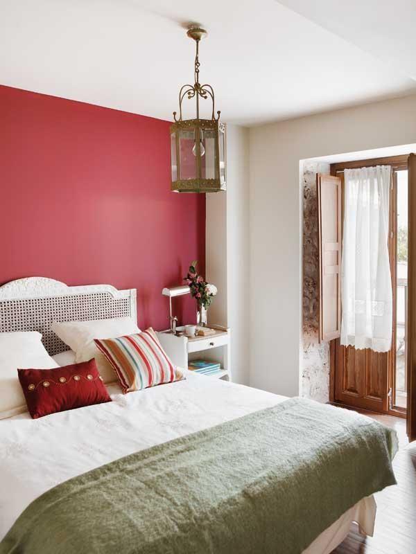 Ambientes de la casa | Dormitorios rústicos, Rústico y Dormitorio