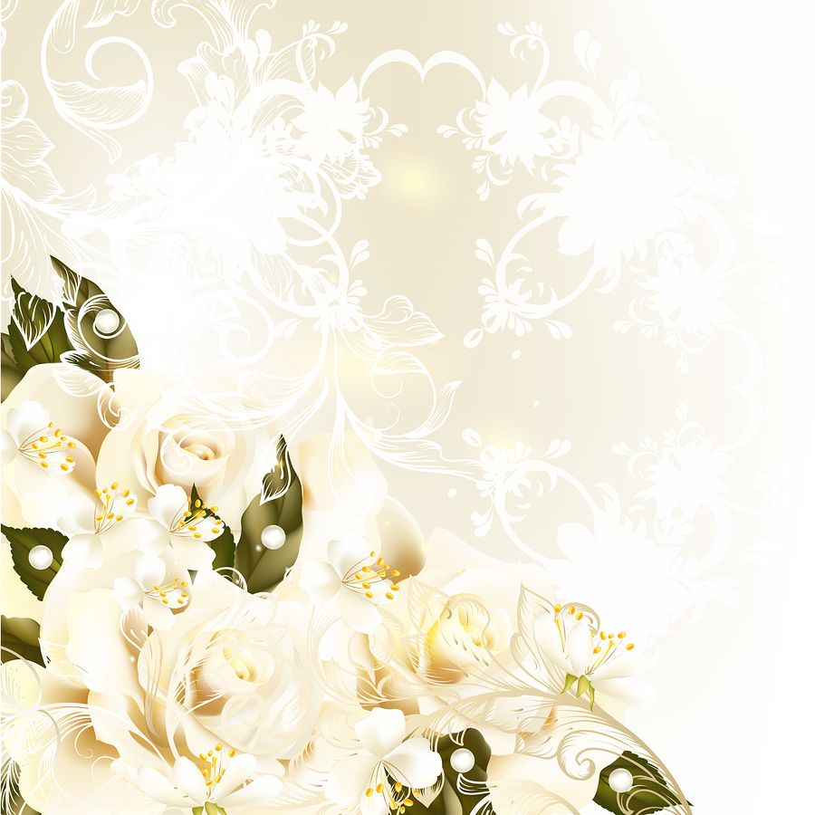 Background For Wedding Invitation: Pin By Life Time Flips On Wedding Wallpaper Backgrounds In