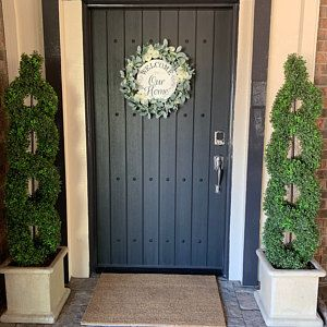 Photo of 44″XXL Magnolia Swag, Farmhouse style, Magnolia Wreath, Year Around Wreath, Blessed Wreath, Southern Living Decor