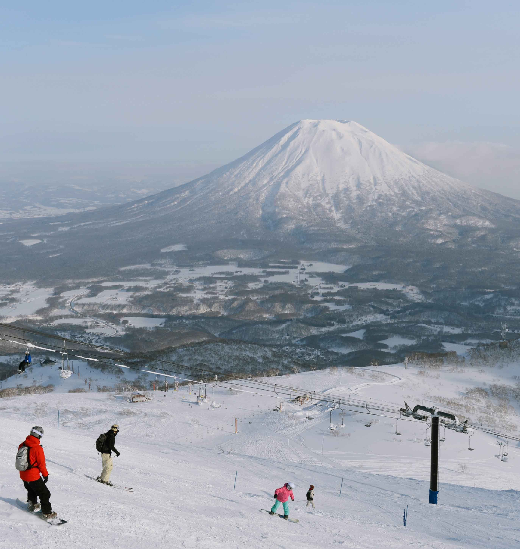 Buy Warm Oversized Beanie Best Ski Resorts Snowboarding In Japan Skiing In Japan