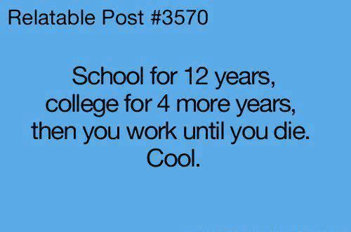 Completely True!
