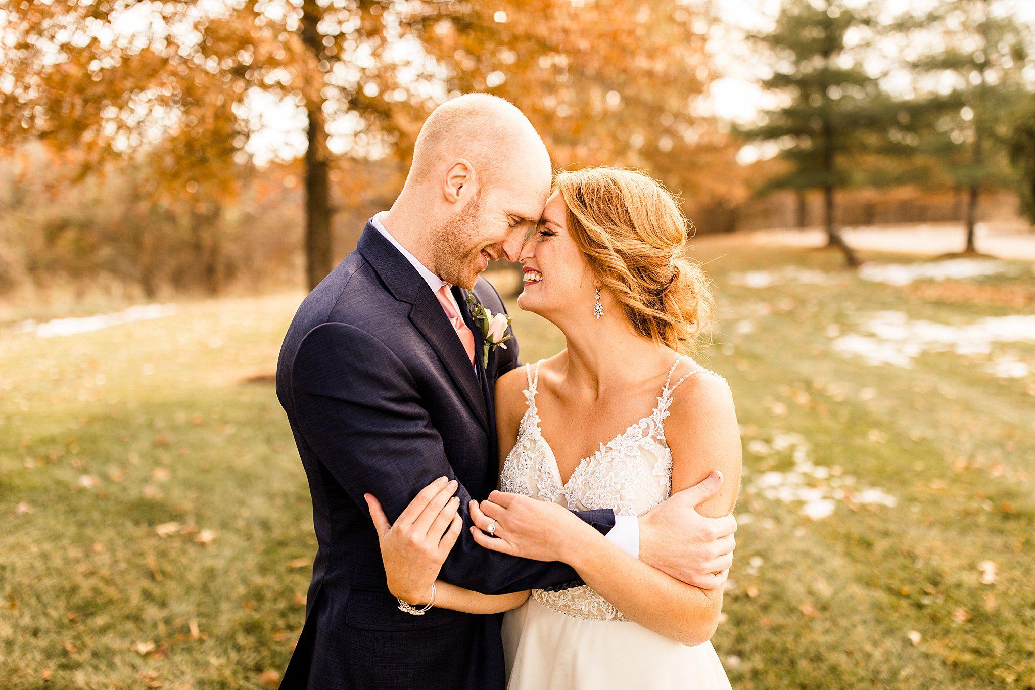 Cory And Sarah Eureka Wedding Photographer St Louis Wedding Photography Jessica Lauren Photography Wedding Inspiration Fall Cozy Wedding Wedding Photographers