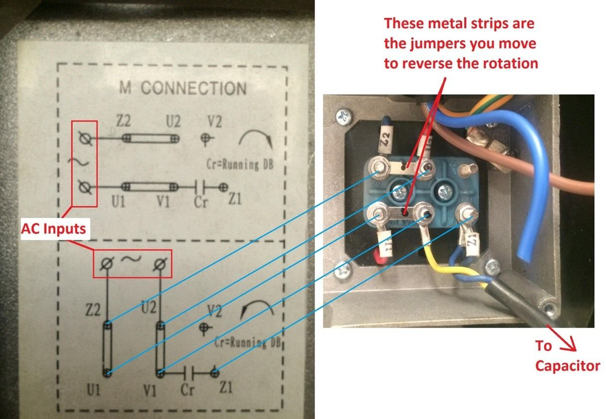 Wiring Diagram For 220 Volt Single Phase Motor Bookingritzcarlton Info Capacitors Electrical Circuit Diagram Home Electrical Wiring