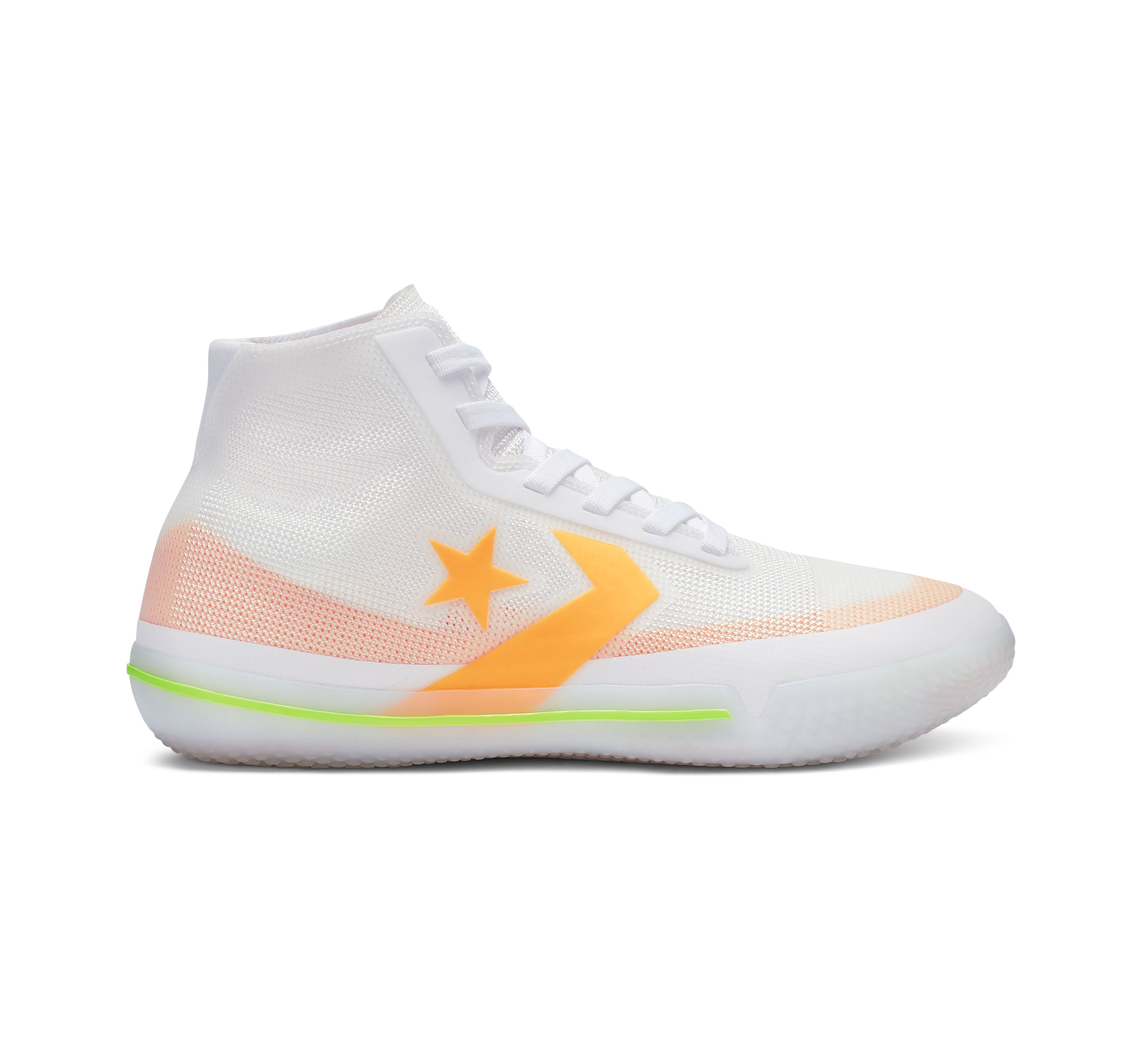 All Star Pro BB Hyperbright | Basketball shoes, High top