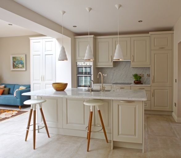 Five No Fail Palettes For Colorful Kitchens: Kitchen Episode 5 The Design Doctors
