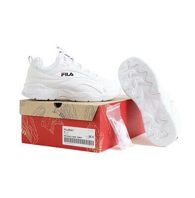 FILA RAY Unisex Running Shoes Sports