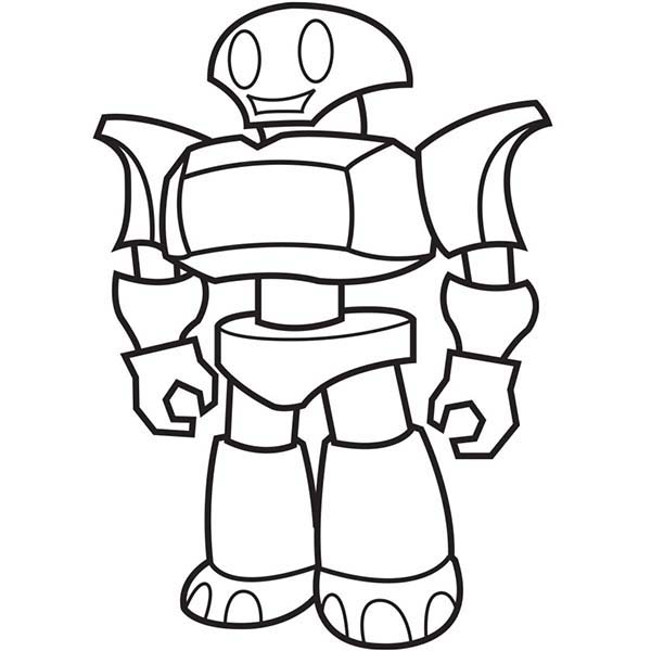 Explorer Robot Coloring Pages Best Place To Color Transformers Coloring Pages Monster Coloring Pages Dinosaur Coloring Pages