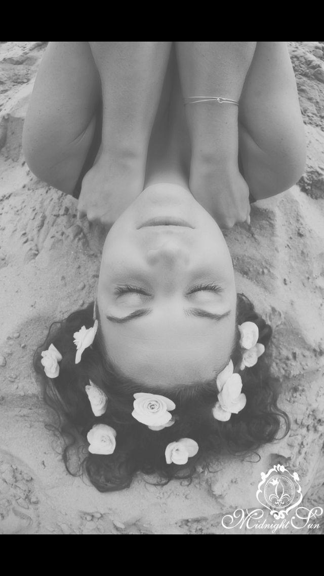 Beach Hippie beauty