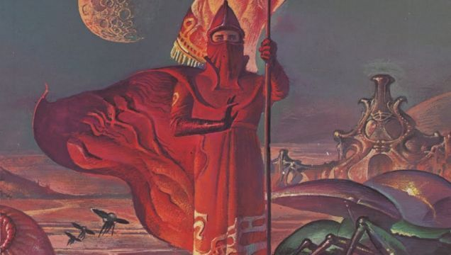 What Frank Herbert's Dune Can Teach Us About the Power of Positive Thinking