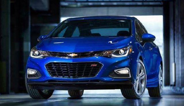 Cool Chevrolet 2017 2018 Chevrolet Onix Exterior Design