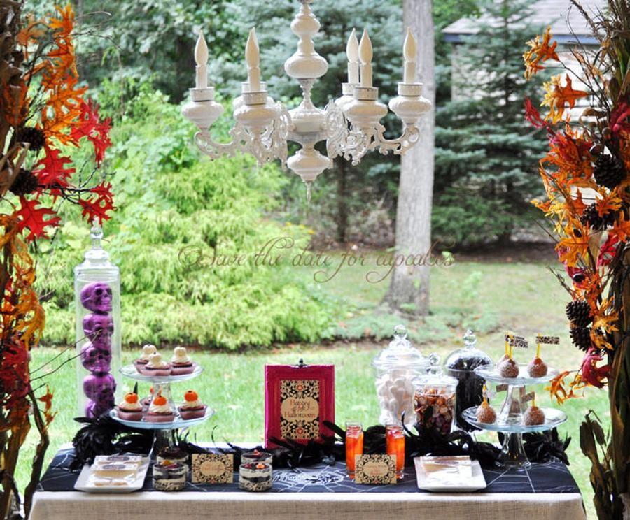 All kinds of party ideas ) Halloween, Halloween! HALLOWEEN