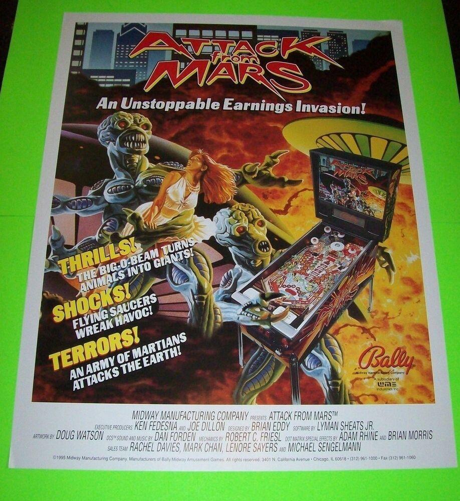 Marvel SPIDERMAN Stern 2008 Original NOS Pinball Machine Flyer Great Artwork