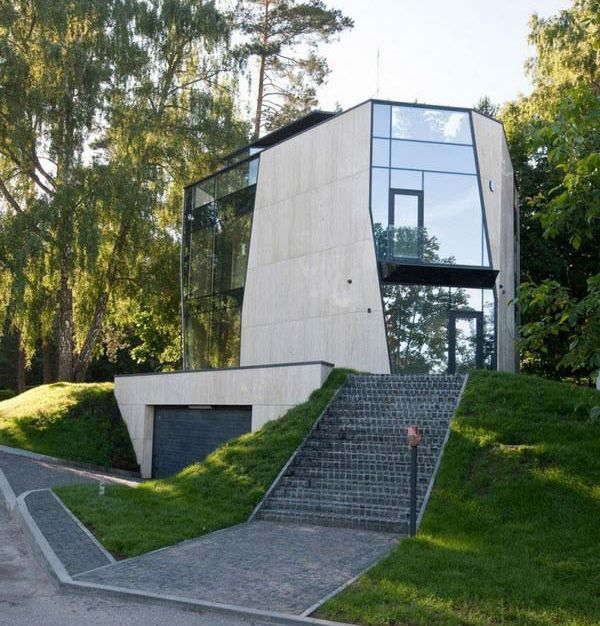 1000+ images about Modern rchitecture on Pinterest - ^