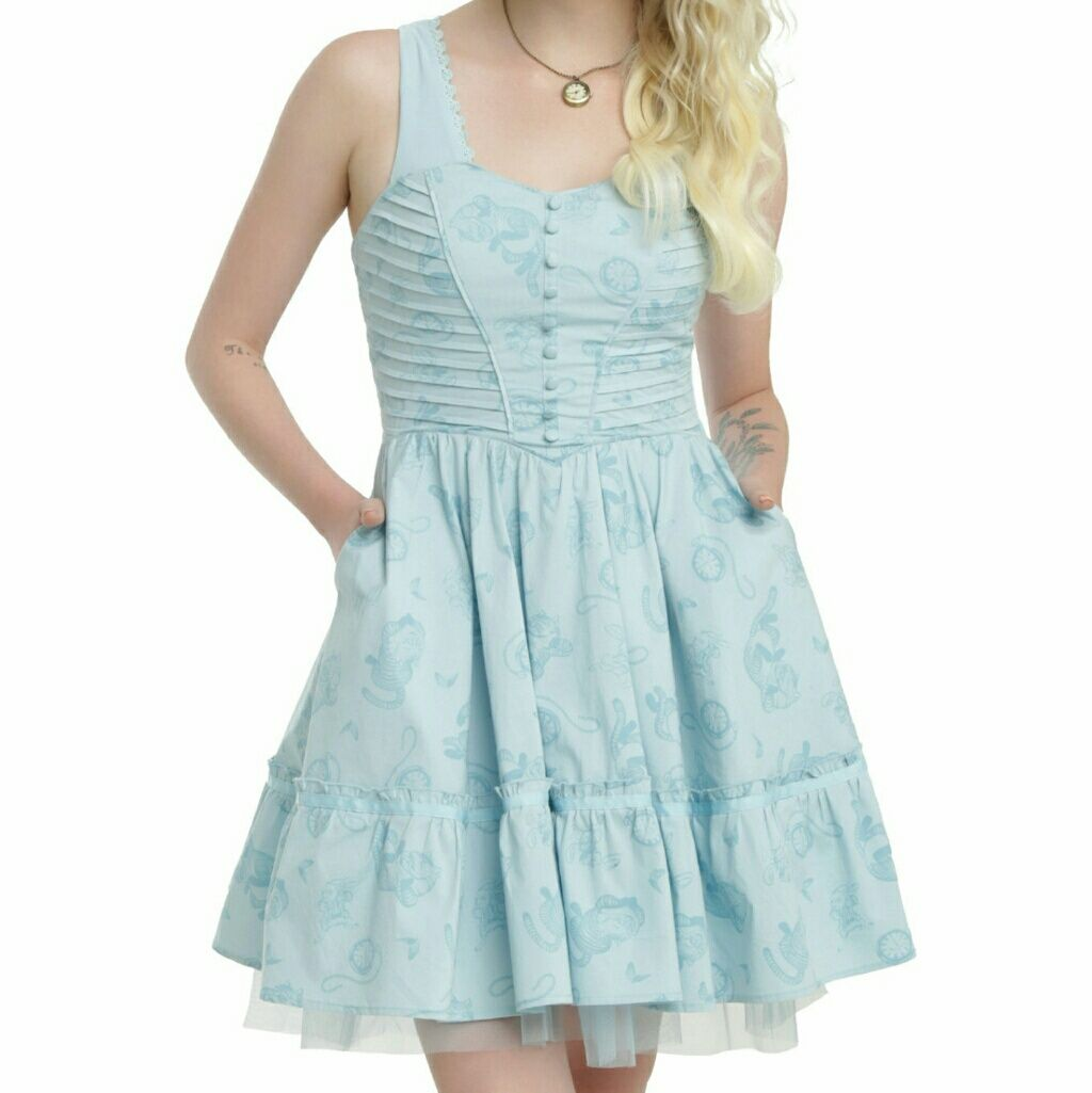 Alice In Wonderland Dress | Alice and Products