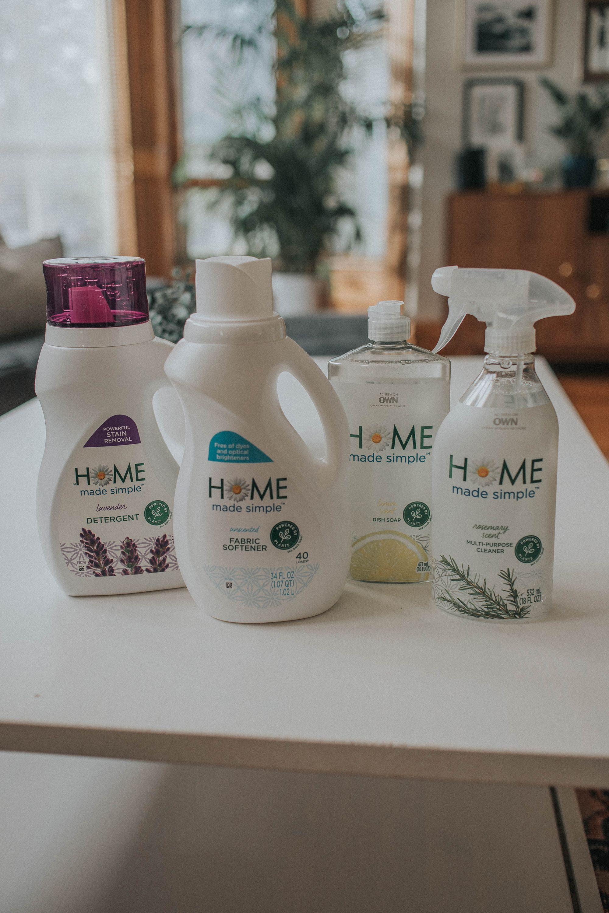 Loving This Home Made Simple Collection For Keeping My Home Clean