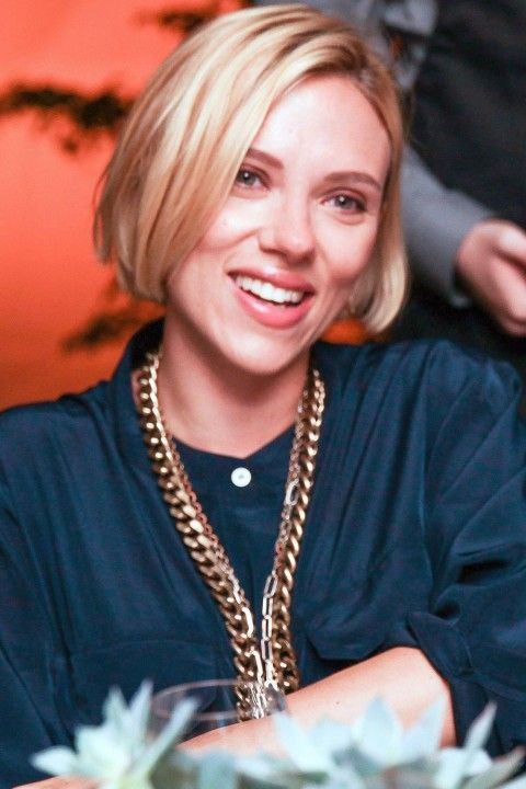 Bob Hairstyles To Inspire You To Go For The Chop Hair Pinterest