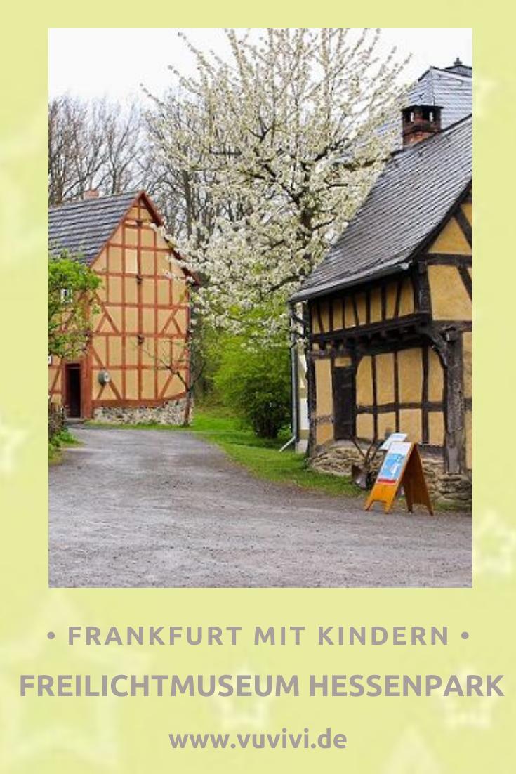 Urlaub Mit Kindern In Hessen