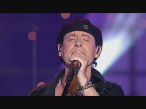 Scorpions Wind Of Change Moment Of Glory With Images Scorpions Wind Of Change