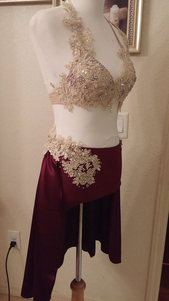 Lyric solo lyrical dance costumes : Hey, I found this really awesome Etsy listing at https://www.etsy ...