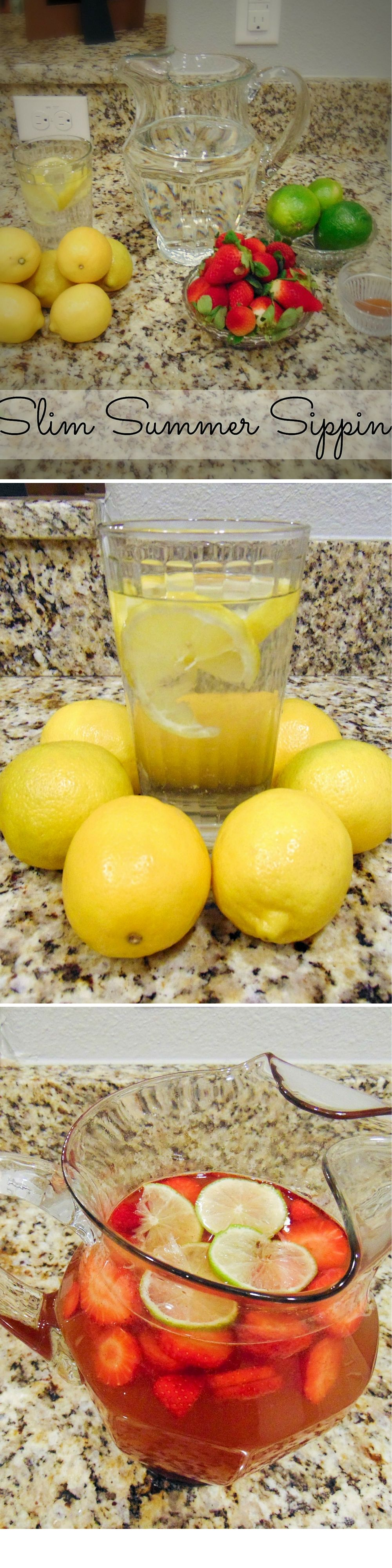 homemade juice cleanse to loss weight
