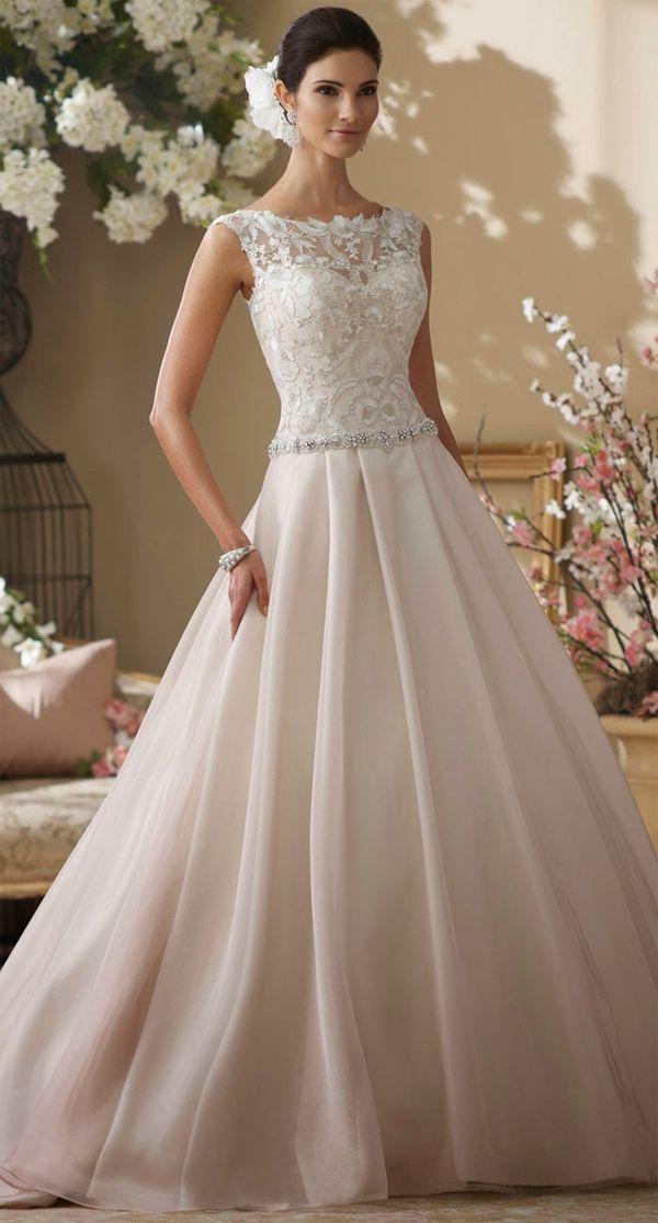 vestido de novia, bridal dress | La boda de mis sueños | Pinterest ...