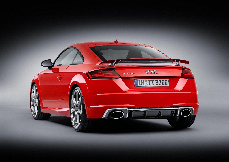 2017 Audi Tt Rs Audi Tt Rs Audi Tt Audi 2017 audi tt rs coupe 2 wallpaper