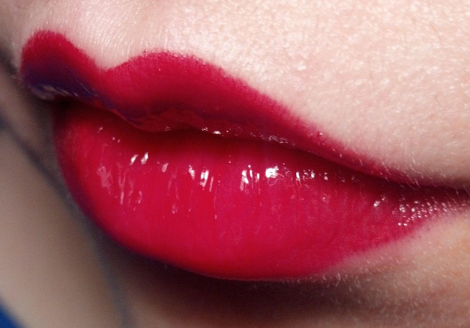 WonderFull Lip Plumping Gloss with Maxi Lip by prestige #21