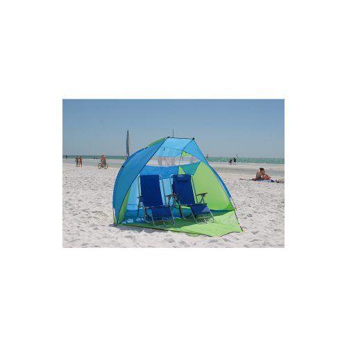 Protect everyoneu0027s skin with the ABO Gear Aerodome Portable Beach Shelter SPF  sc 1 st  Pinterest & ABO Gear Aerodome Shelter ABO Gear http://www.amazon.com/dp ...