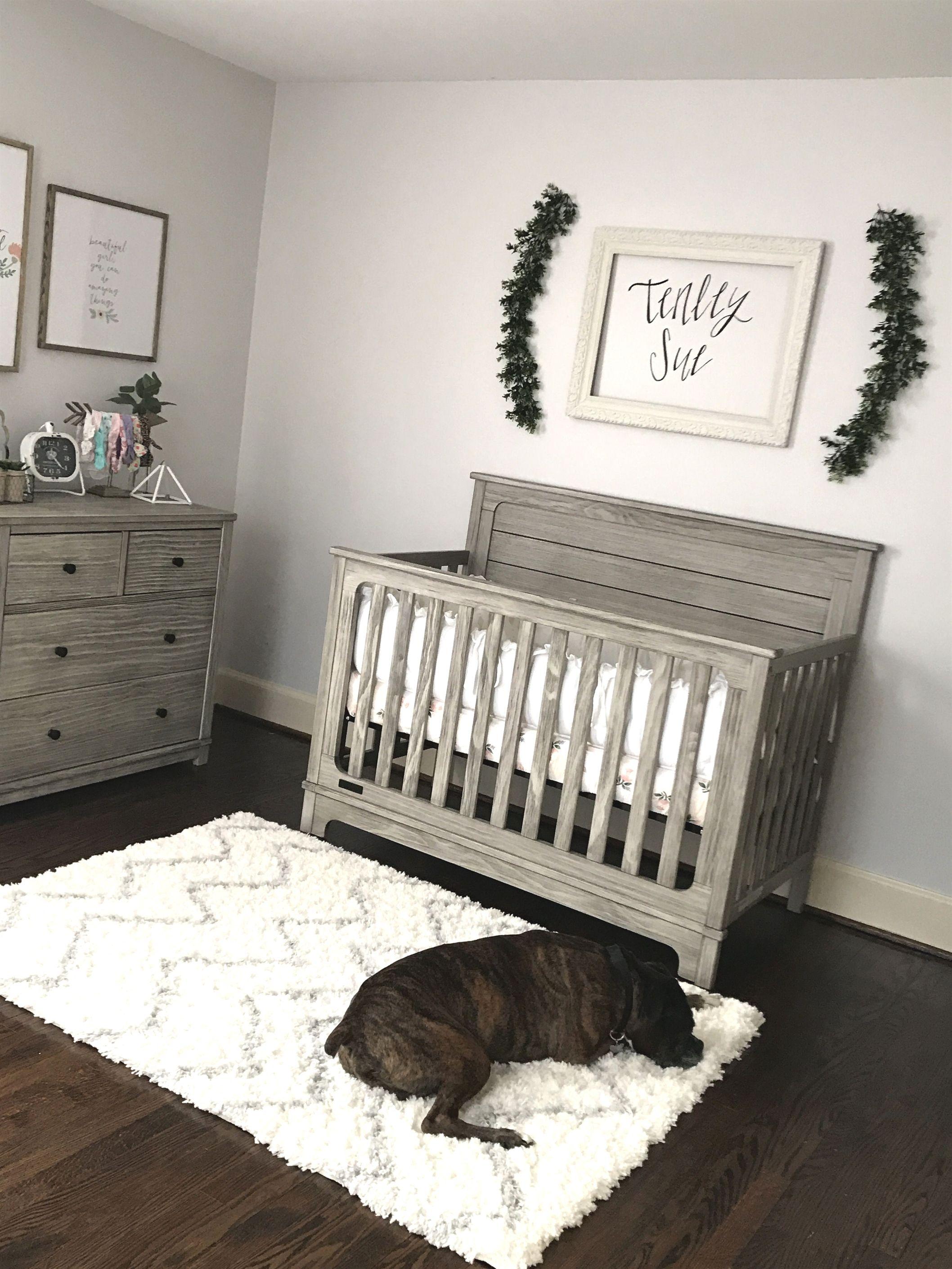 Cute Baby Room Ideas Nursery Decor