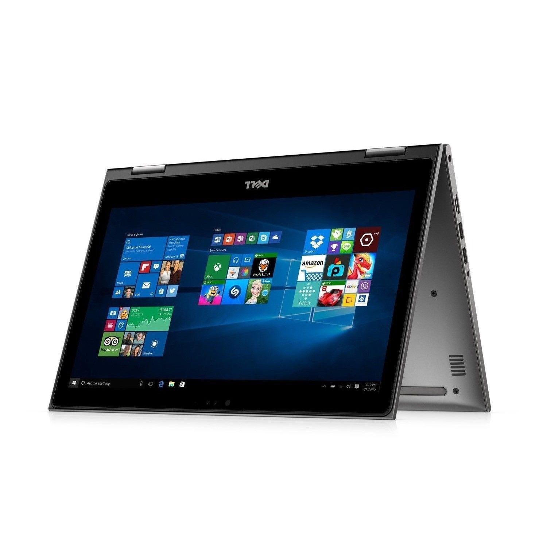 Dell Inspiron 13 5368 2 In 1 13 3 4gb 500gb Fhd Touchscreen