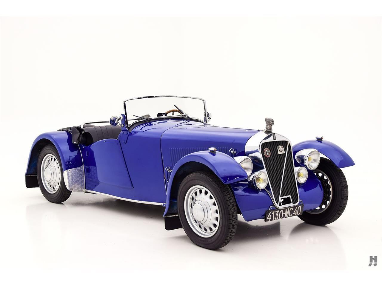 1935 Georges Irat 6CV in Saint Louis, Missouri   classic cars ...