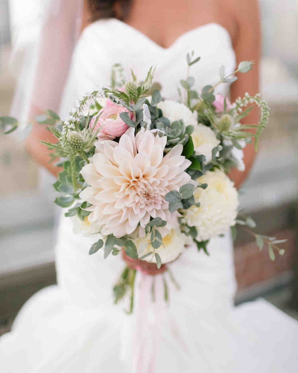 36 Dreamy Dahlia Wedding Bouquets Dahlias Wedding Dahlia Wedding Bouquets Wedding Bouquets