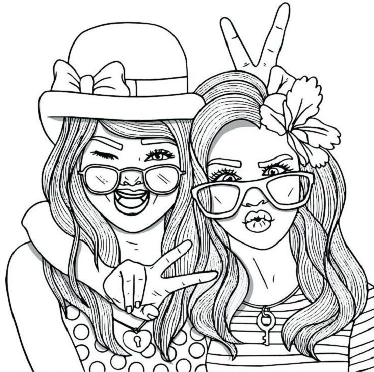 Pin By Get Highit On Coloring Pages People Coloring