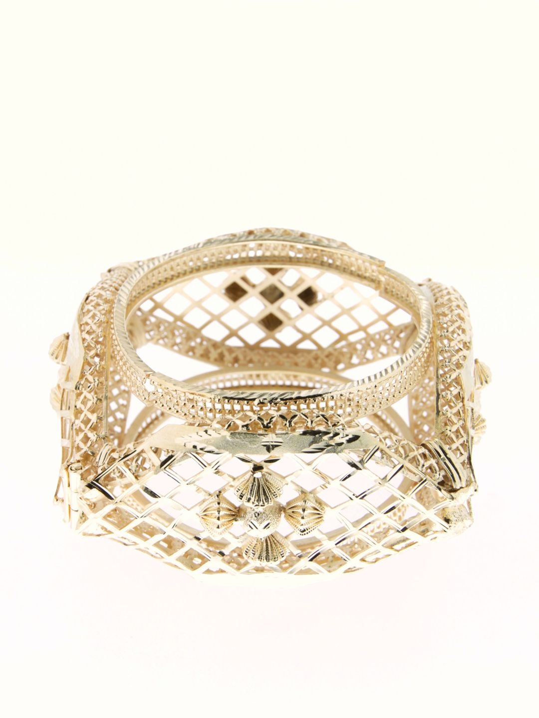 d77c96db0ea Beautiful Dahab by Bosky statement cuff bangle - $59.62 (AED 219) Sukar.com