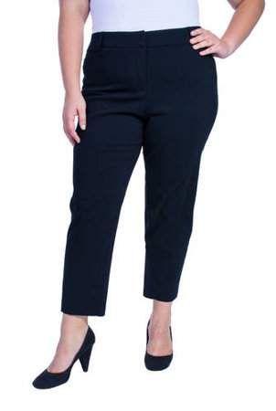 47cf4fb2dfc18 George Women s Plus-Size Millennium Suiting Pant