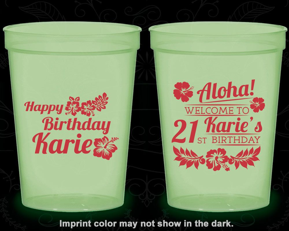 Wedding decorations yellow and blue november 2018 th Birthday Party Cups Birthday Favor Cups Dirty Thirty Cups We