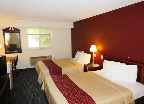 Affordable Pet Friendly Hotel In Lancaster Pa Red Roof Inn Strasburg